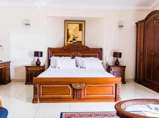 Hotel photos: Hotel Barmoi
