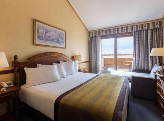 Fotos de Hotel: Hotel Exe Reina Isabel