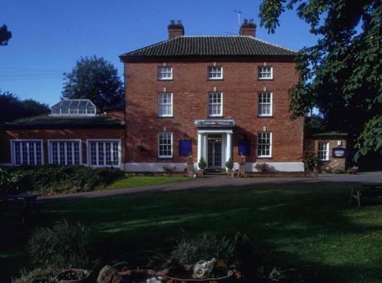 Фотографии гостиницы: Lydney House