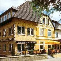 Φωτογραφίες του ξενοδοχείου: Hotel Gretescher Hof