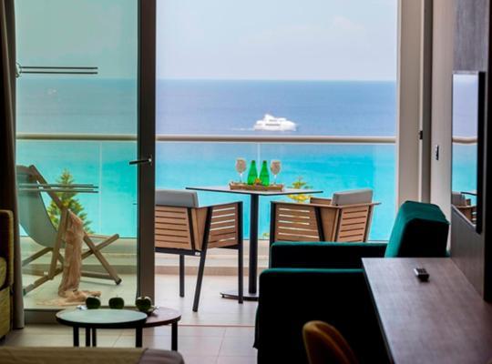 Hotel photos: Cavo Maris Beach Hotel