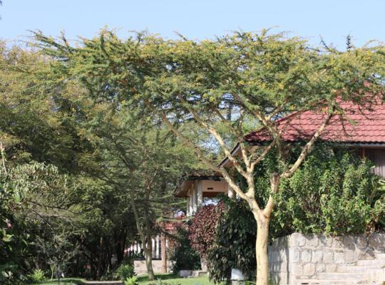 Hotel photos: Pelican Paradise Resort