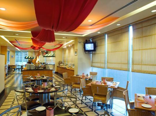 Хотел снимки: Empress Hotel Sepang