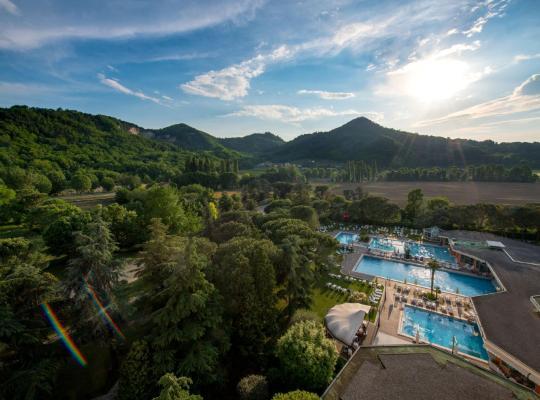 Fotografii: Hotel Apollo Terme
