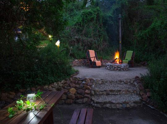 Hotel foto 's: Thunzi Bush Lodge