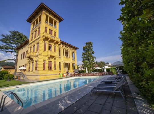 Hotelfotos: Villa Moorings