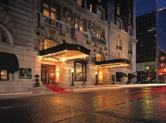 Fotos de Hotel: The Seelbach Hilton Louisville