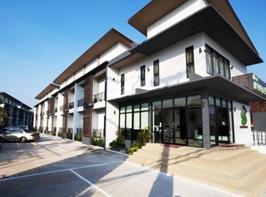 Hotel photos: Siamgrand Hotel Nakhon Phanom