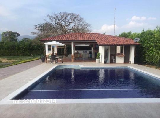 Фотографии гостиницы: Villa Blanca