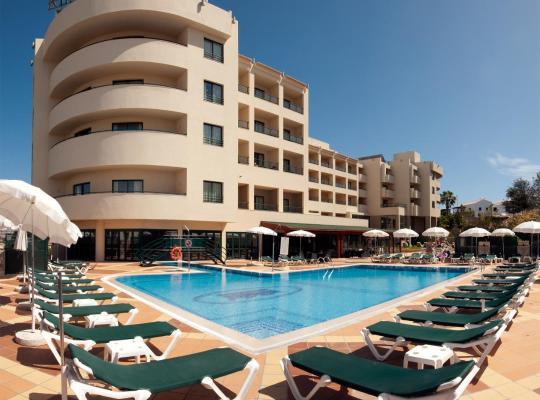 Hotel Valokuvat: Real Bellavista Hotel & Spa