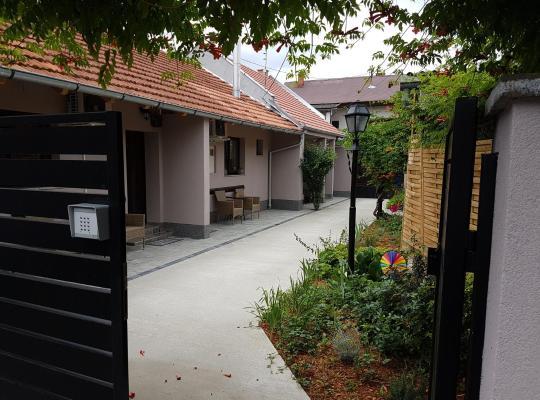 תמונות מלון: NunaNina apartmani
