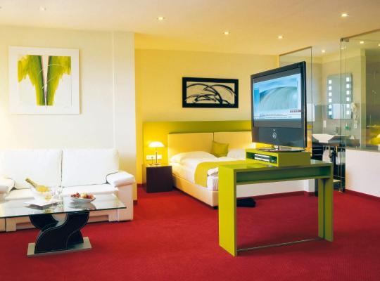 Hotel fotografií: Hotel Restaurant Pusswald