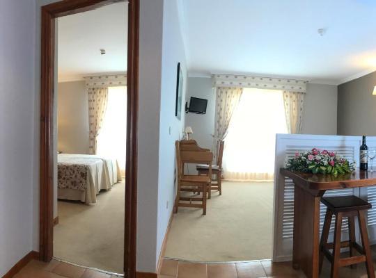 Фотографії готелю: Hotel y Apartamentos Bosque Mar