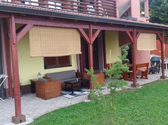 Ảnh khách sạn: Villa Sveta Ana