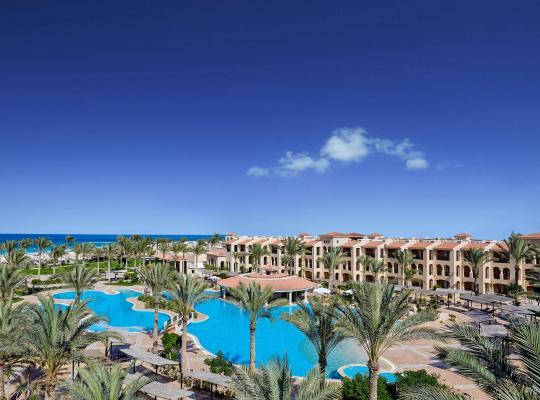 ホテルの写真: Jaz Almaza Bay