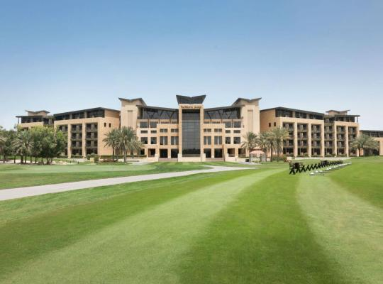 Hotel photos: The Westin Abu Dhabi Golf Resort and Spa