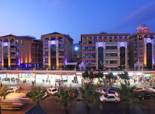 Foto dell'hotel: Tac Premier Hotel & Spa