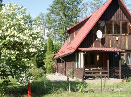 Fotos de Hotel: Przytulny Dom