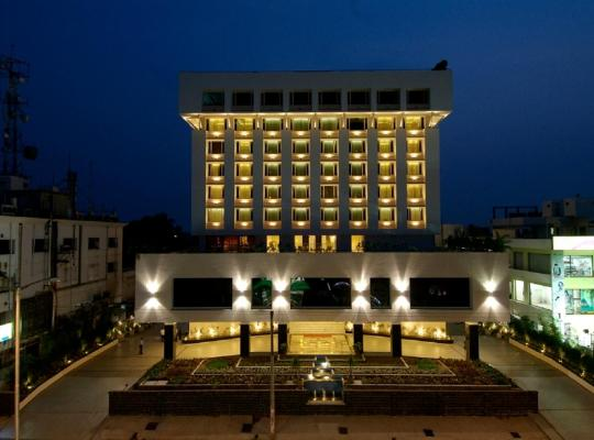 Fotografii: The Gateway Hotel M G Road