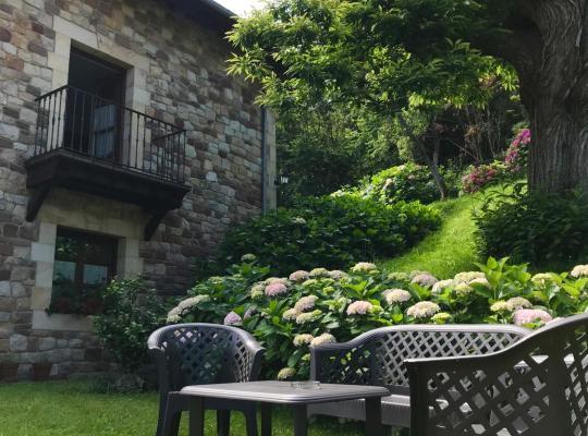 Hotel photos: Posada Fuentedevilla