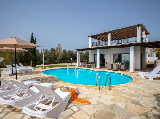 Hotelfotos: Villa Thalassa