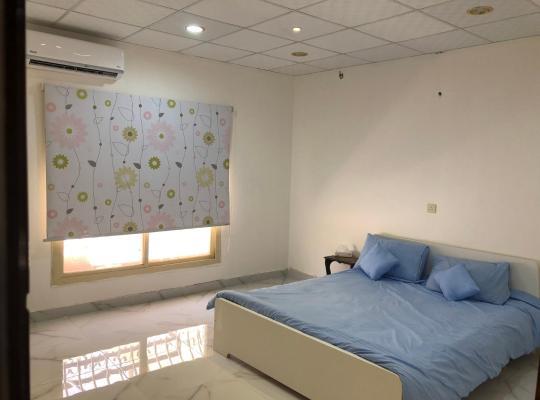 תמונות מלון: Taif Holiday Home