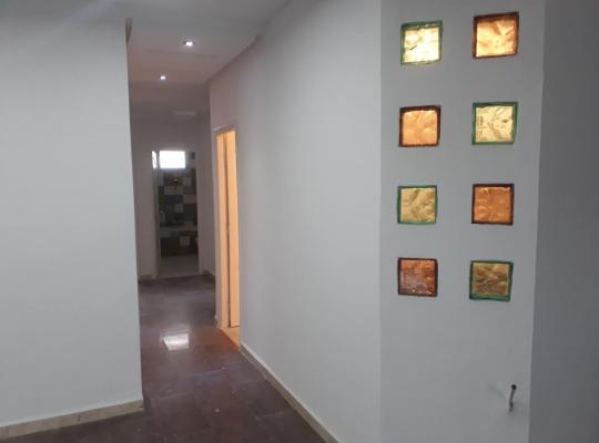 Hotel bilder: Appartement S+2