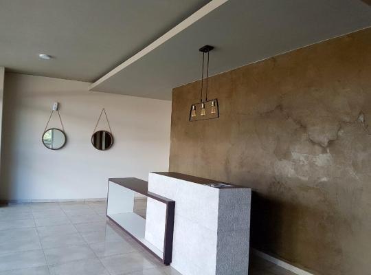 Hotel photos: Apartamento Portofino Leyaluk