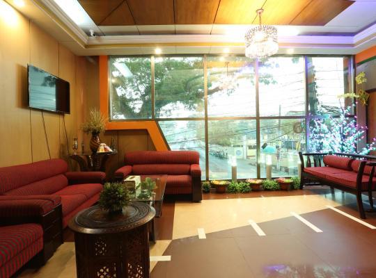 תמונות מלון: Farmis Garden Hotel