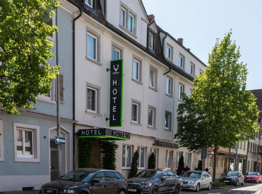 Hotellet fotos: Hotel Jägerhaus