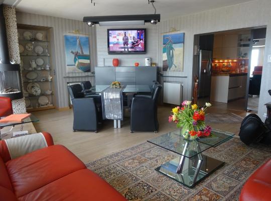 Hotel foto 's: Bel Air