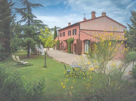 Ảnh khách sạn: Agriturismo Sant'Alberto