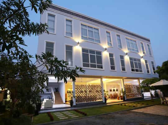 Hotel photos: Alice Villa Hotel
