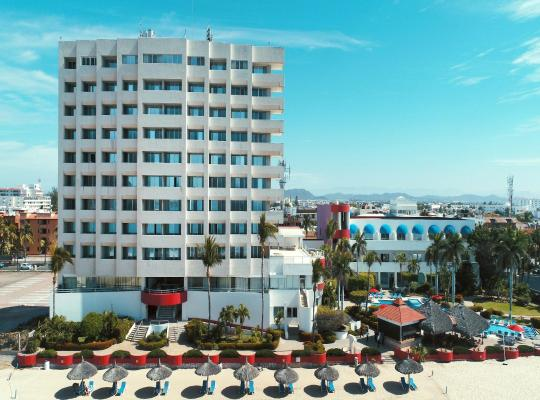 호텔 사진: Mision Mazatlan