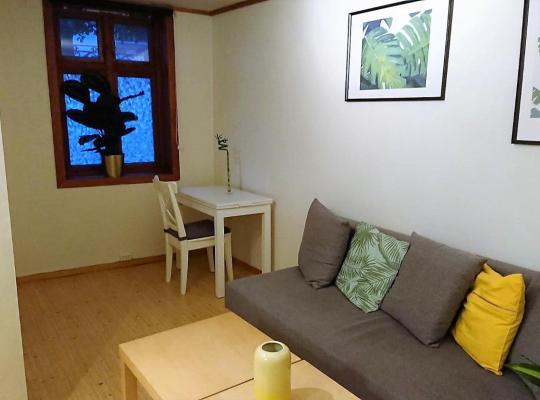 Hotel photos: LilleØvre