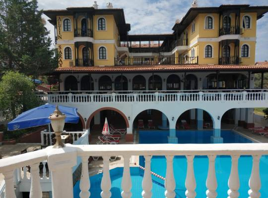 Hotel photos: Altinsaray Hotel