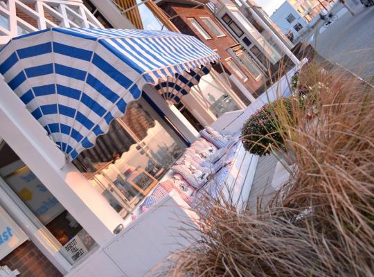 Fotos de Hotel: Bed&Breakfast aan Strand
