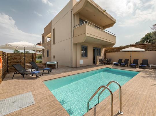 Foto dell'hotel: Pandesia Villa