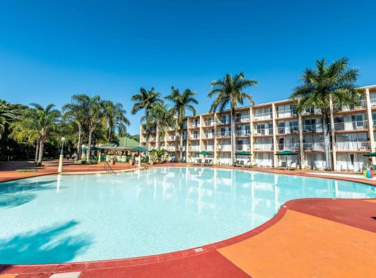 Hotel photos: Lugogo Sun