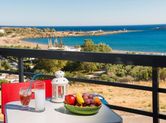 Hotel Valokuvat: Caravella Luxury Apartments