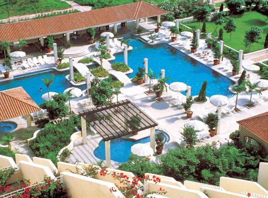 Fotos de Hotel: Grand Coloane Resort