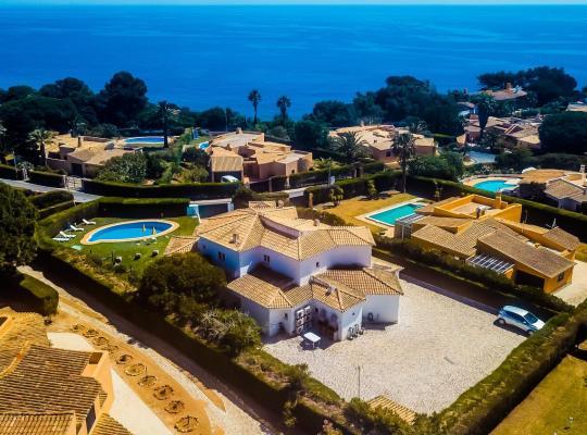 Hotel fotografií: Porto Mos Residence