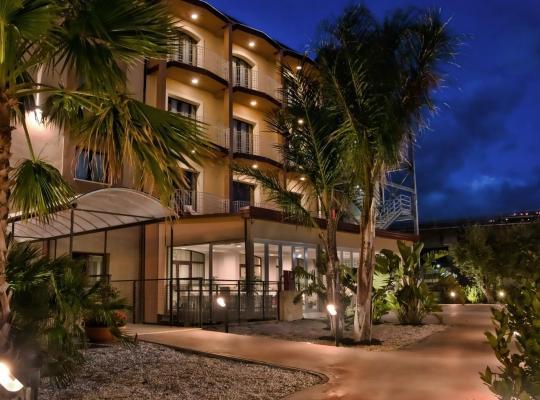 酒店照片: Viola Palace Hotel