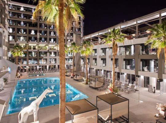 Φωτογραφίες του ξενοδοχείου: Innside by Melia Palma Bosque