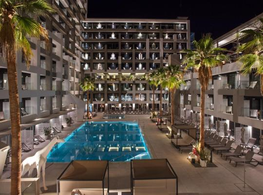 Фотографії готелю: Innside by Melia Palma Bosque