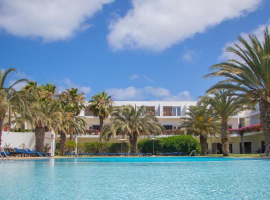 ホテルの写真: Hotel Dunas de Sal