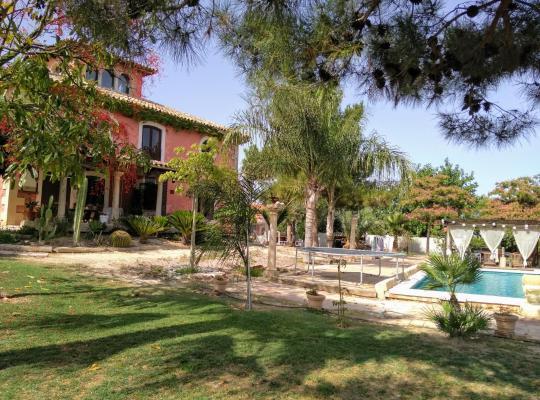 Otel fotoğrafları: La Toscana