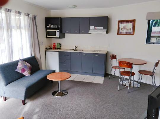 Фотографии гостиницы: Ascot Motor Lodge
