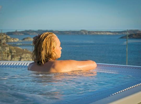 Fotos do Hotel: Panorama Hotell & Resort