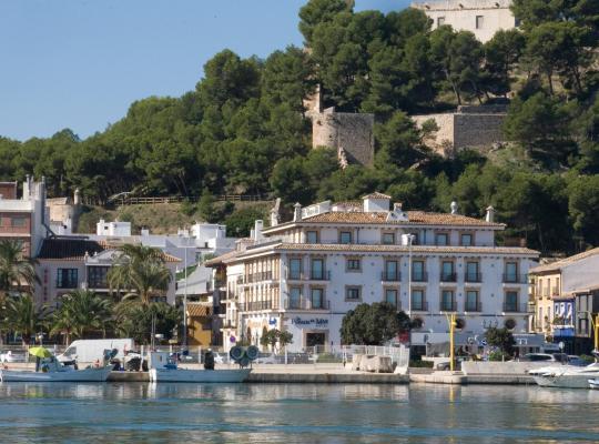 ホテルの写真: La Posada del Mar
